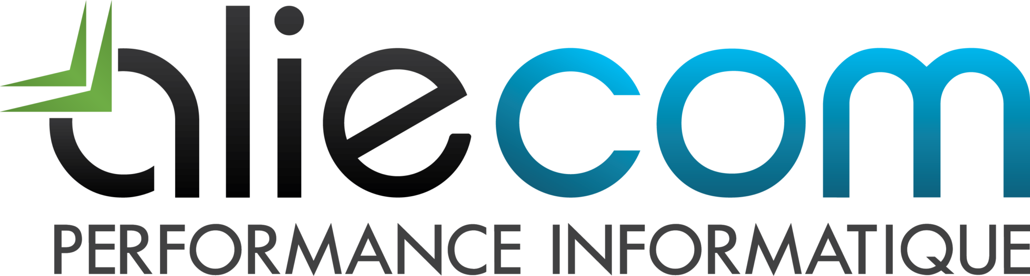 Aliecom, Experts en Performance Informatique